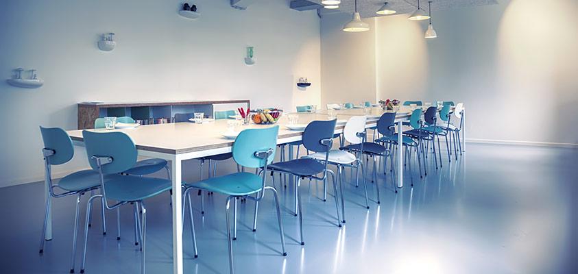 Begagnade kontorsmöbler – ett billigare alternativ