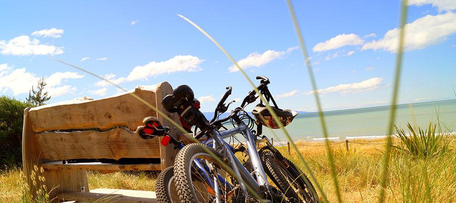 Ta hand om din mountainbike