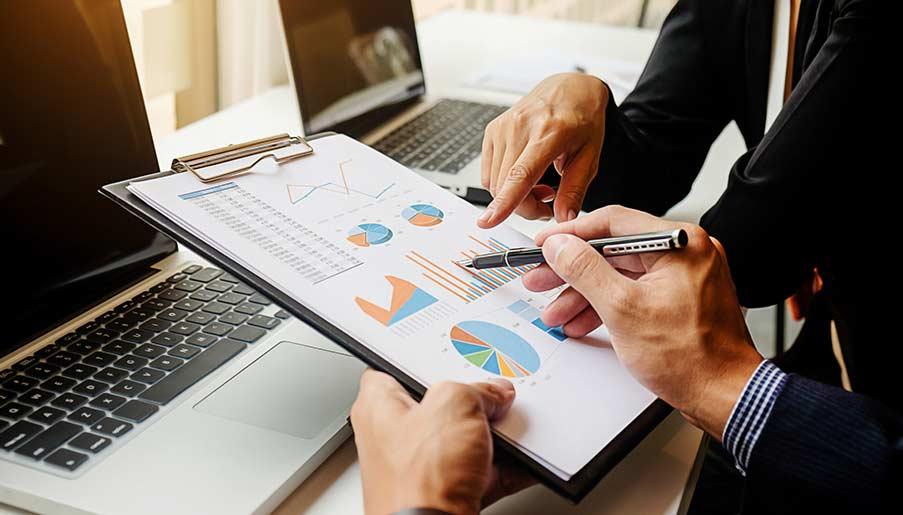 Vad är företagsrekonstruktion?