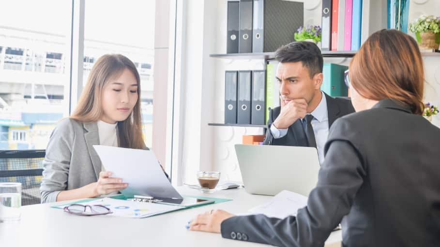 Så kan ditt företag tjäna på att anställa en interim ekonomichef